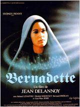 Bernadette affiche