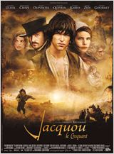 Film Jaquou le croquant streaming
