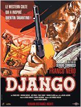 Regarder Django