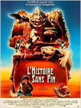Regarder film L'Histoire sans fin streaming