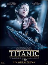 Regarder film Titanic streaming