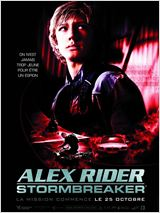 Alex Rider - Stormbreaker streaming