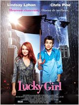 film Lucky girl en streaming