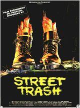 Télécharger Street Trash Dvdrip fr