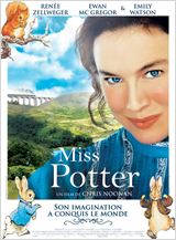 Miss Potter streaming