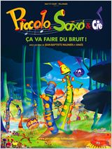 Regarder Piccolo, Saxo et Cie (2006) en Streaming