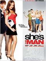Regarder film She's the Man streaming