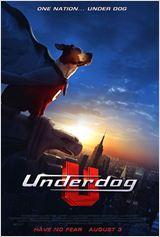 Underdog, chien volant non identifi� streaming
