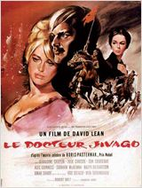 Regarder film Le Docteur Jivago