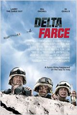 Delta Farce en streaming