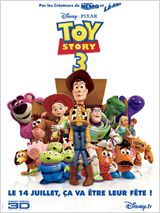 Toy Story 3 en streaming