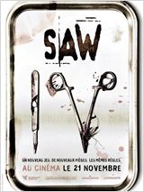 Regarder film Saw 4 streaming
