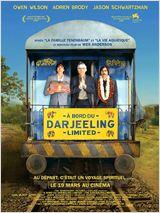 A bord du Darjeeling Limited (Vostfr)