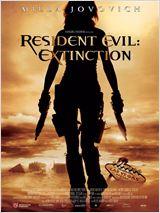 Resident Evil : Extinction (2007)