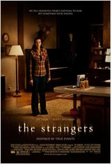 Regarder film The Strangers streaming
