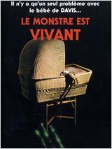 Regarder film Le Monstre est vivant
