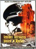 Regarder film Les Dix derniers jours d'Hitler