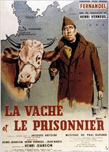 La Vache et le prisonnier