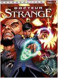 Docteur Strange affiche