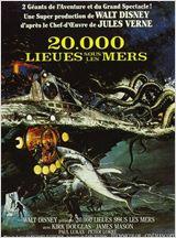 Regarder ou Telecharger le Film 20.000 lieues sous les mers