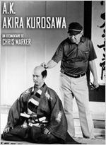 Telecharger A.K. Akira Kurosawa Dvdrip