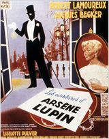 film Les Aventures d\\\'Ars�ne Lupin en streaming
