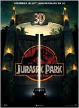 Regarder film Jurassic Park streaming