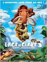 L'Âge de glace 3 - Le Temps des dinosaures en streaming