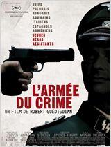 Regarder film L'Armée du crime streaming