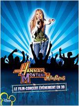 Stream Hannah Montana et Miley Cyrus : le concert événement en 3D