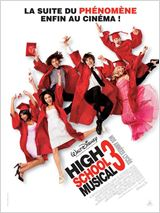 High School Musical 3 : nos ann&#233;es lyc&#233;e