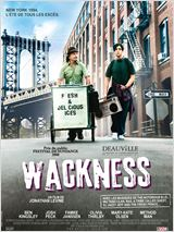 Wackness en streaming