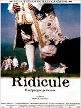 Film Ridicule streaming