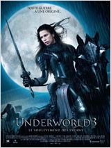 Regarder film Underworld 3 : le soulèvement des Lycans streaming