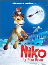 film Niko, le petit renne en streaming