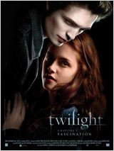 Twilight - Chapitre 1 : fascination en streaming