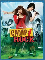 Regarder film Camp Rock