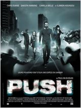 Regarder film Push streaming