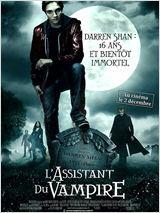 Regarder L'Assistant du vampire