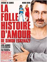 La Folle histoire d&#39;amour de Simon Eskenazy