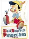 Regarder film Pinocchio