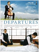 Regarder film Departures