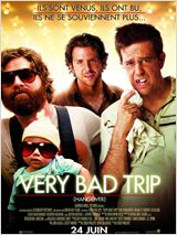 Very Bad Trip en streaming