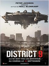 Regarder District 9