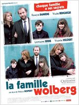 La Famille Wolberg streaming