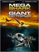 Mega Shark vs. Giant Octopus en streaming