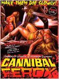 Regarder Cannibal Ferox