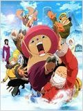 One Piece - Film 09 : Episode of Chopper affiche