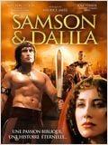 Samson et Dalila (1984) affiche