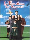 La famille Addams : Les retrouvailles affiche